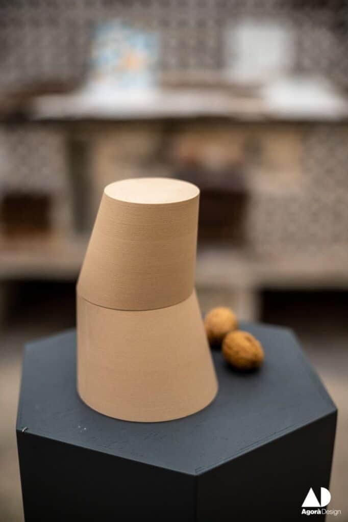 Marco Fiorentino Agora design 05