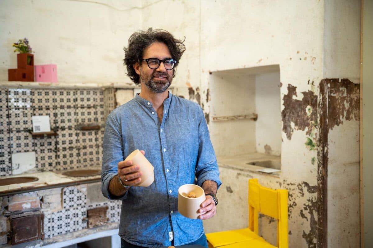 Marco Fiorentino Agora design 06