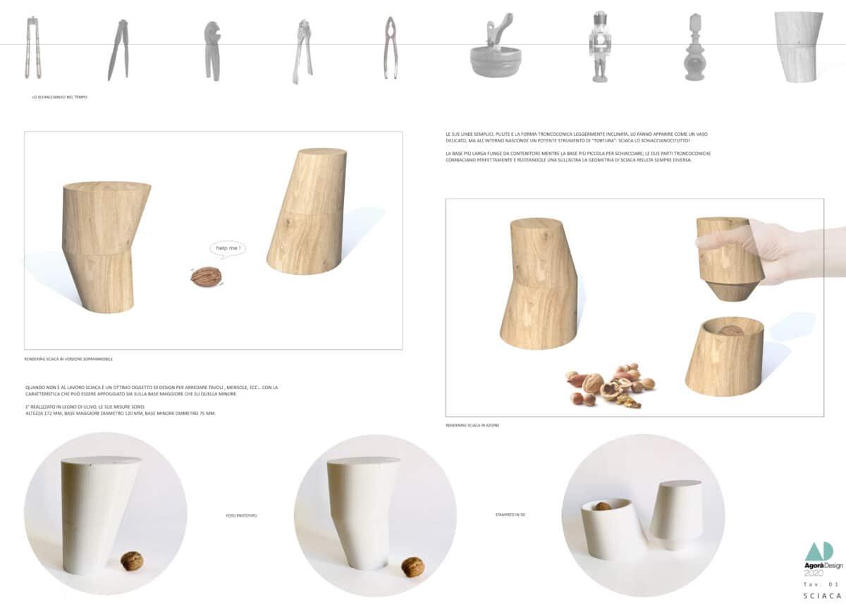 Marco Fiorentino Agora design 07