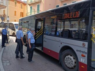 TPL controlli bus estate